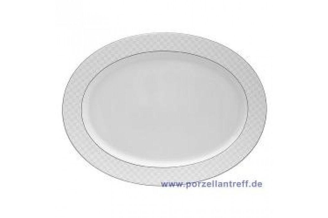 Seltmann Weiden Holiday Palm Beach Oval Platter 35 cm Service & Geschirrsets