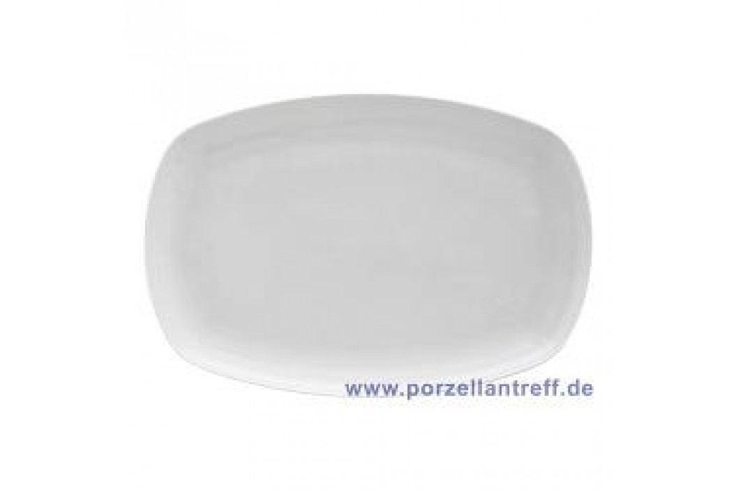 Seltmann Weiden Sketch Basic Square Platter 31 cm Service & Geschirrsets