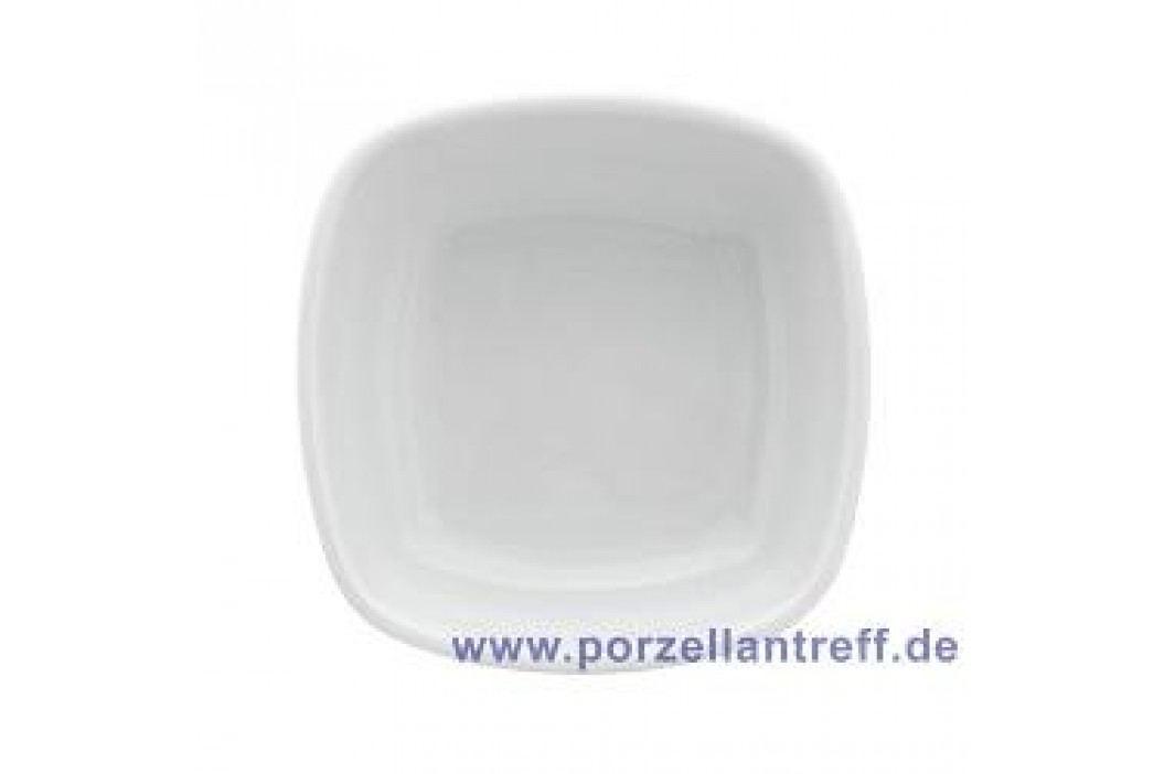 Seltmann Weiden Sketch Basic Dipp Low Square 2.5 cm Service & Geschirrsets