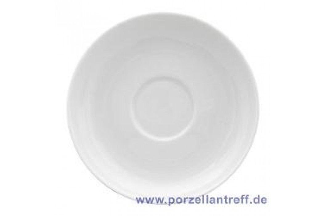 Seltmann Weiden Sketch Basic Coffee / Tea Saucer Round 14.5 cm Service & Geschirrsets