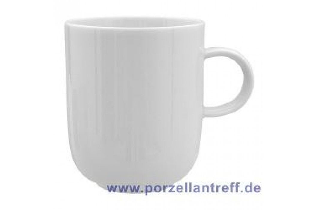 Seltmann Weiden Sketch Basic Mug with Handle 0.25 L Service & Geschirrsets