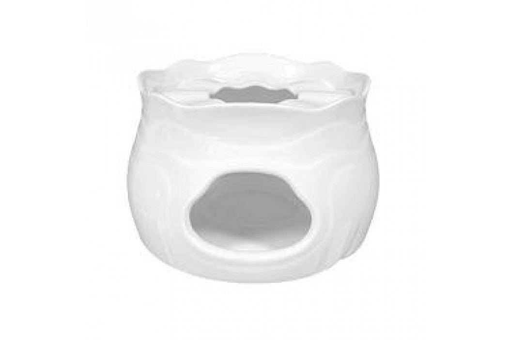 Tettau Plaza White Pot Warmer Service & Geschirrsets