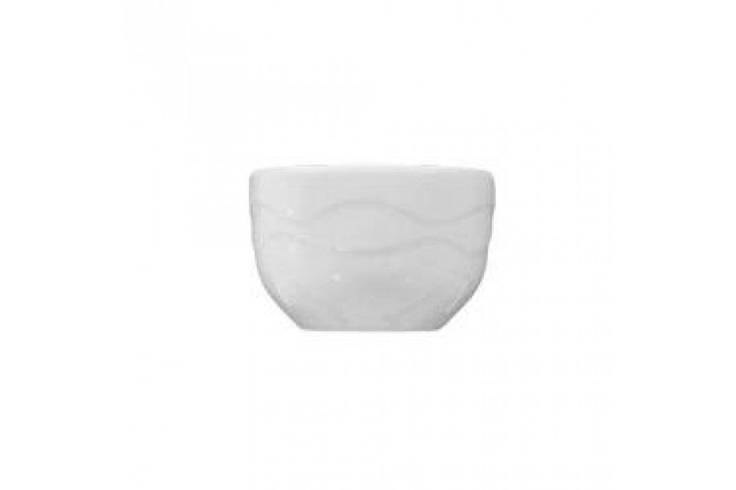 Tettau Plaza White Small Butter Cup 5.5 cm Tassen & Becher