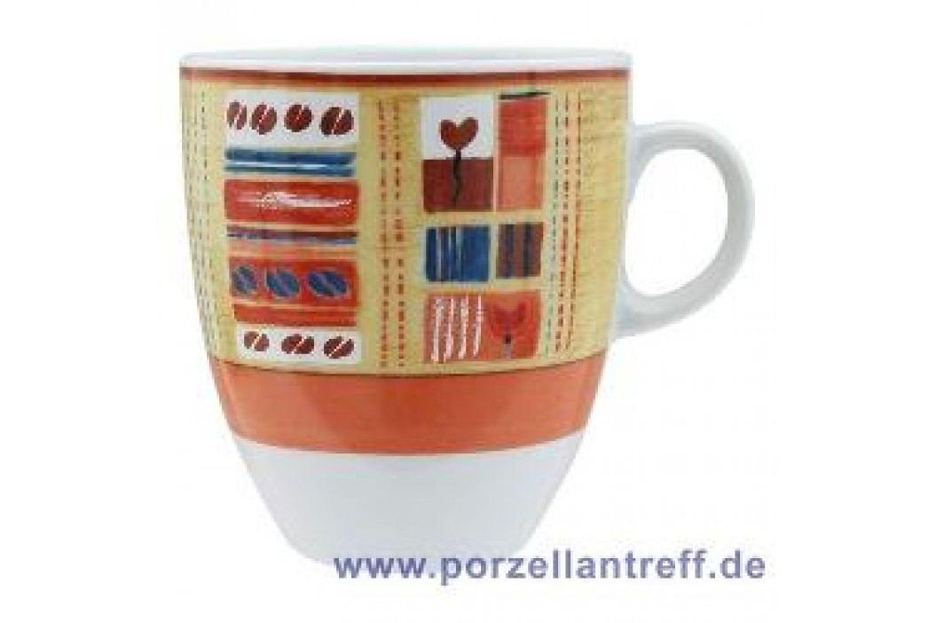 Seltmann Weiden Termoli Mug with Handle 0.40 L Service & Geschirrsets