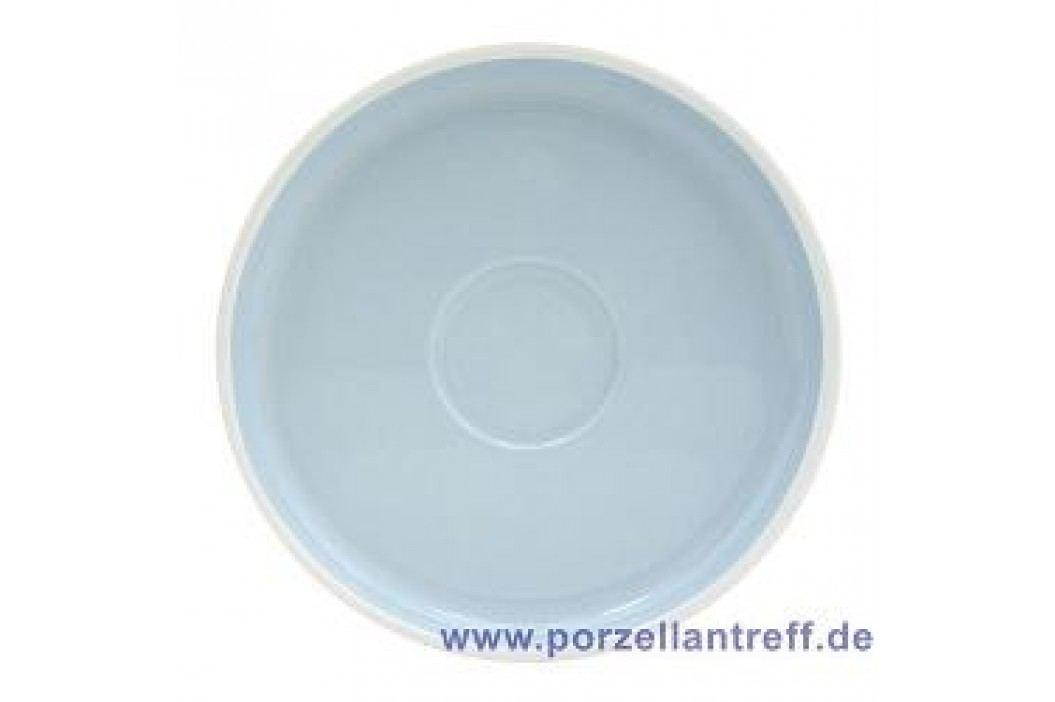 Arzberg Profi Scandinavian light sky Coffee Saucer 16 cm Service & Geschirrsets