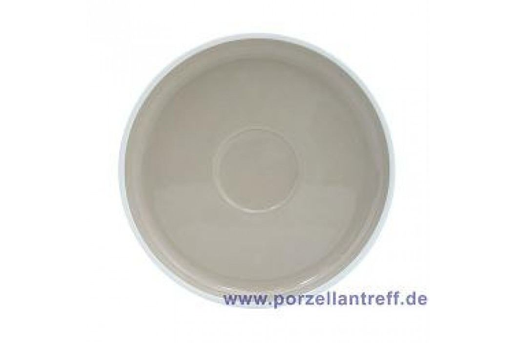 Arzberg Profi Linen Mocha / Espresso Saucer 13 cm Service & Geschirrsets