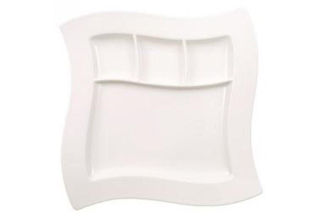 Villeroy & Boch New Wave Grill Platter 27 x 27 cm Service & Geschirrsets