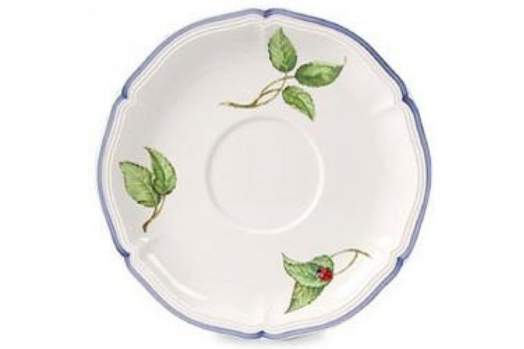 Villeroy & Boch Cottage Saucer for Breakfast, Soup 17 cm Service & Geschirrsets