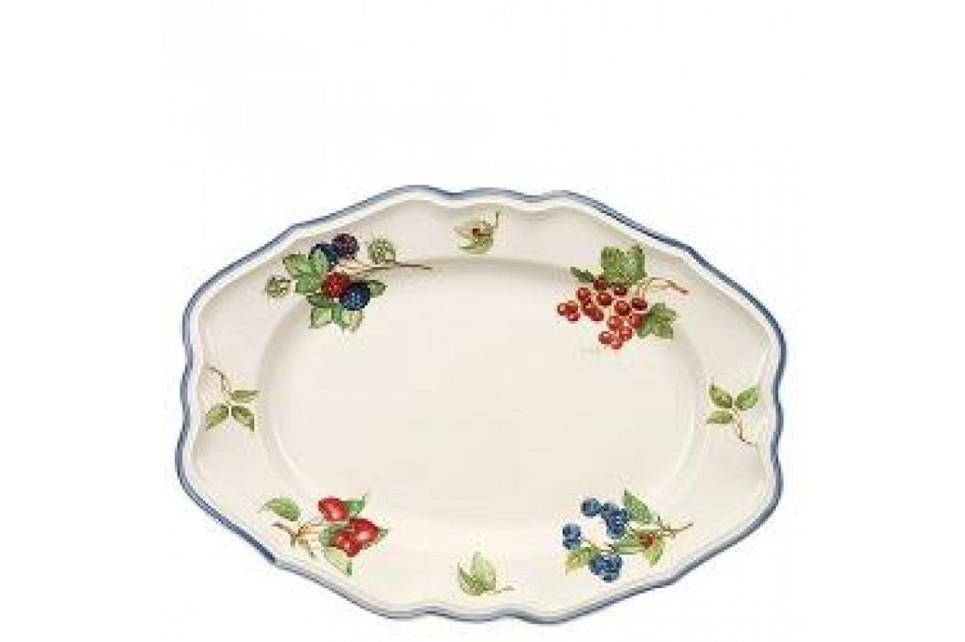 Villeroy & Boch Cottage Oval Platter 37 cm Service & Geschirrsets