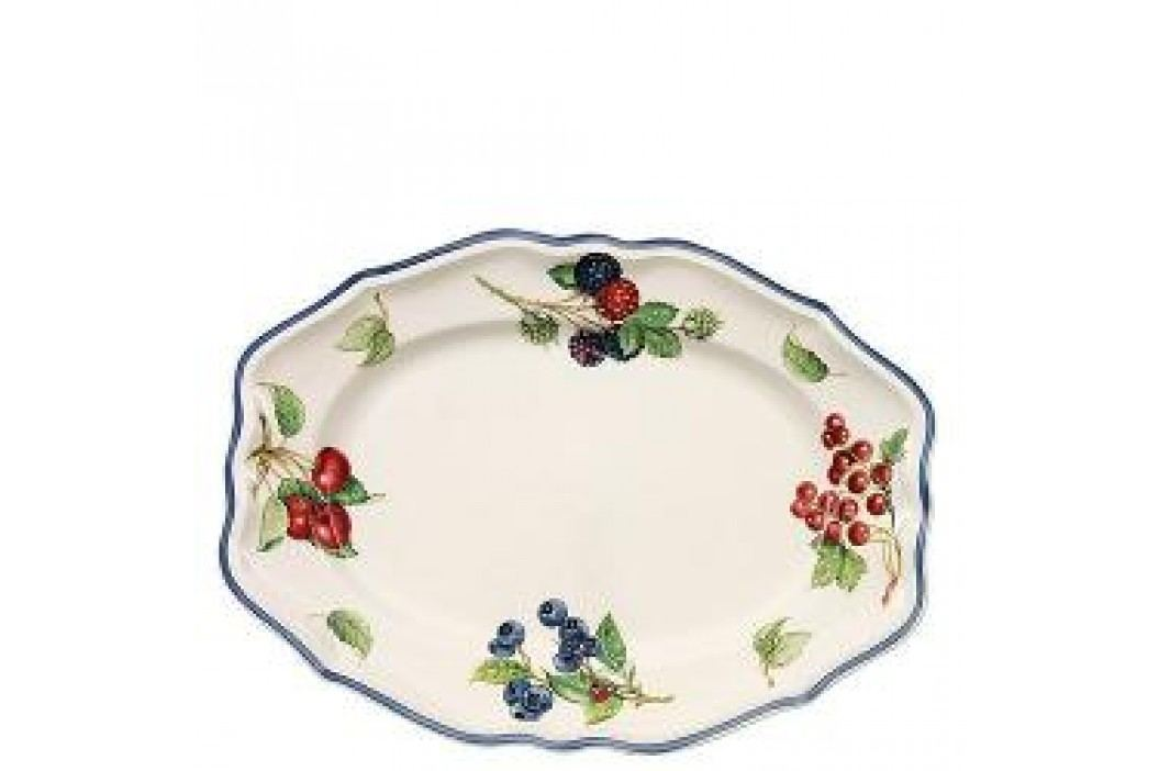 Villeroy & Boch Cottage Oval Platter 30 cm Service & Geschirrsets