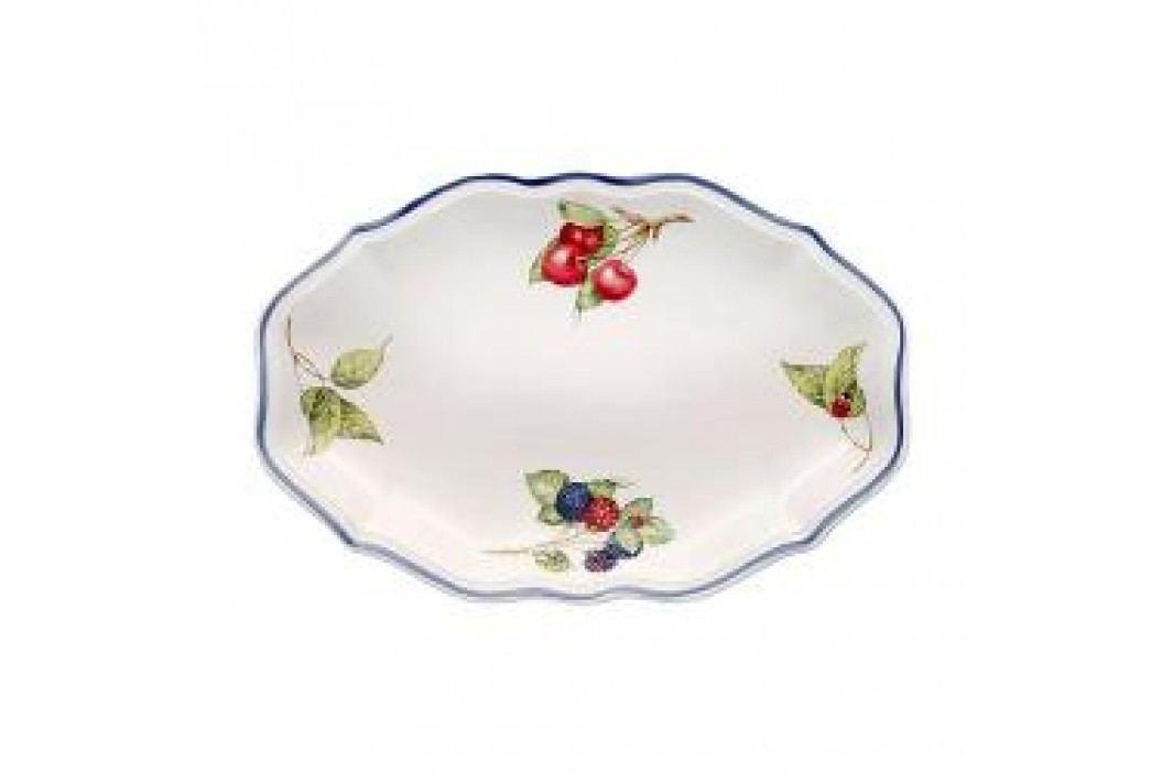 Villeroy & Boch Cottage Pickle Dish 24 cm Service & Geschirrsets