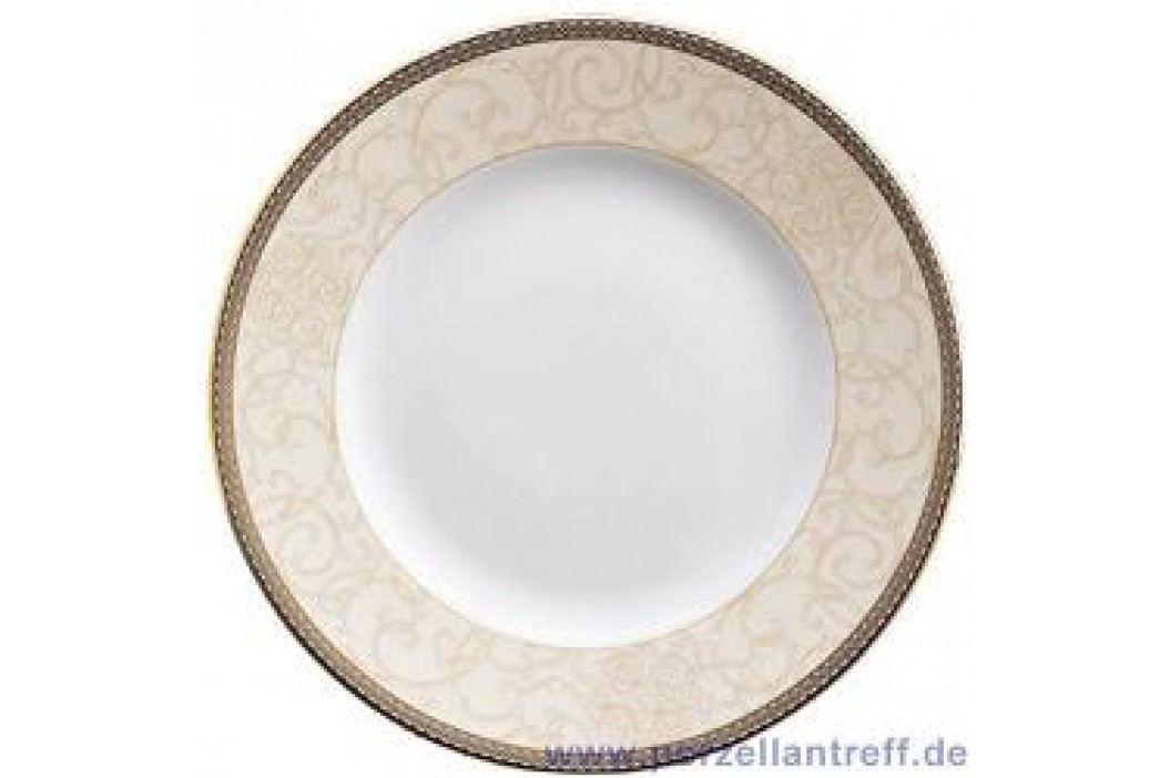 Wedgwood Celestial Gold Round Platter 34 cm Service & Geschirrsets