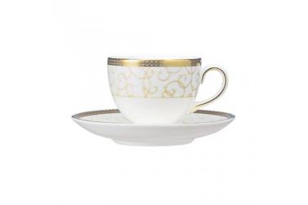 Wedgwood Celestial Gold Tea Saucer Service & Geschirrsets