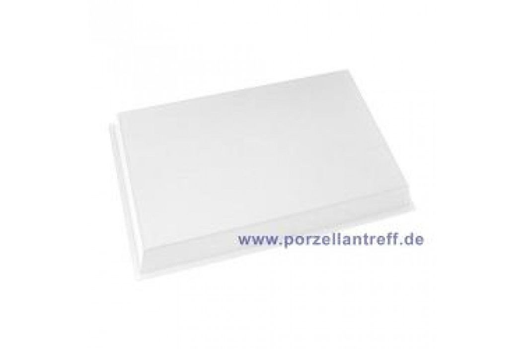 Arzberg Tric Plastic Items transparent Cloche for Platter Rectangular 15 x 20 cm Service & Geschirrsets