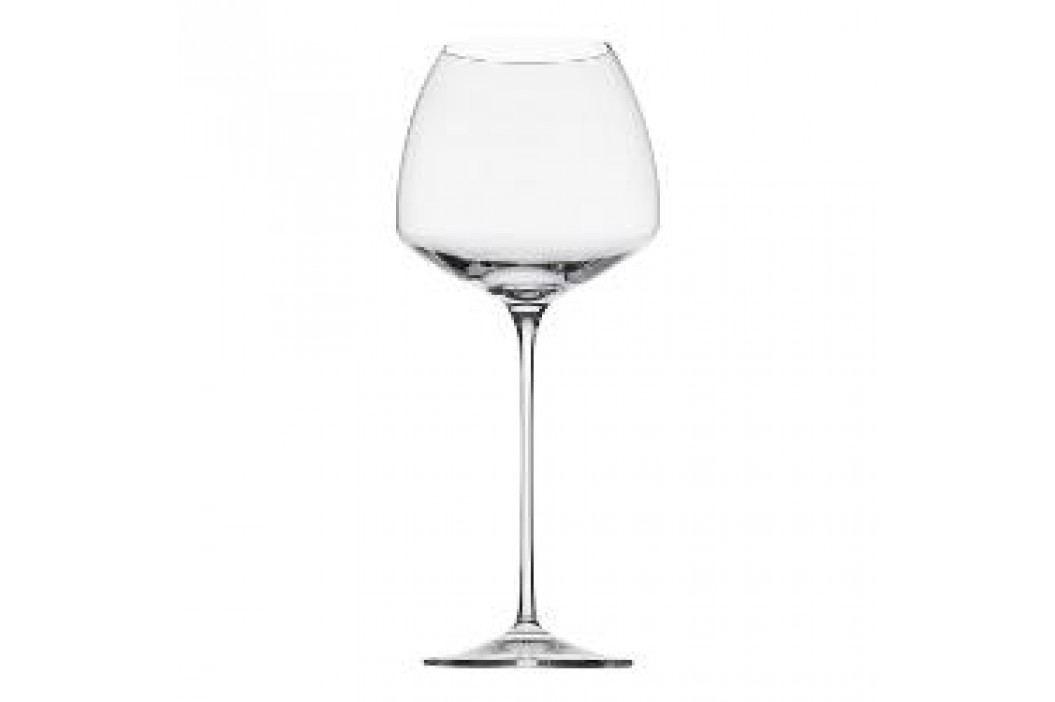 Rosenthal studio line Glasses TAC 02 Red Wine Burgundy in a Gift Box 900 ccm / 280 mm Service & Geschirrsets