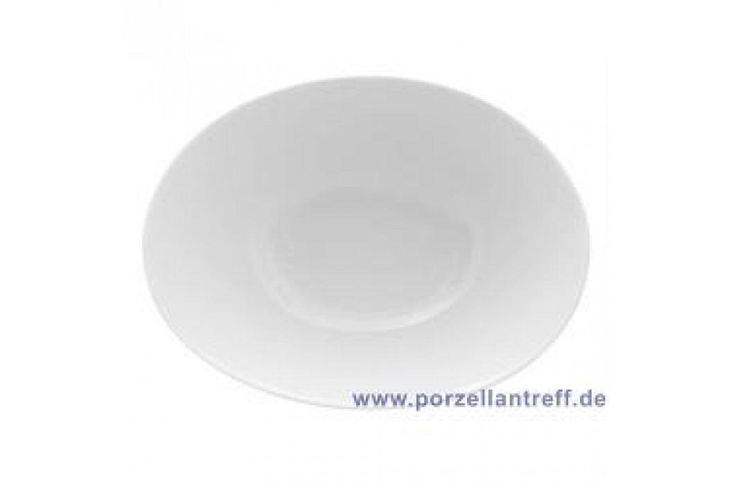 Arzberg Form 2000 White Bowl Oval 20 cm Schalen & Schüsseln