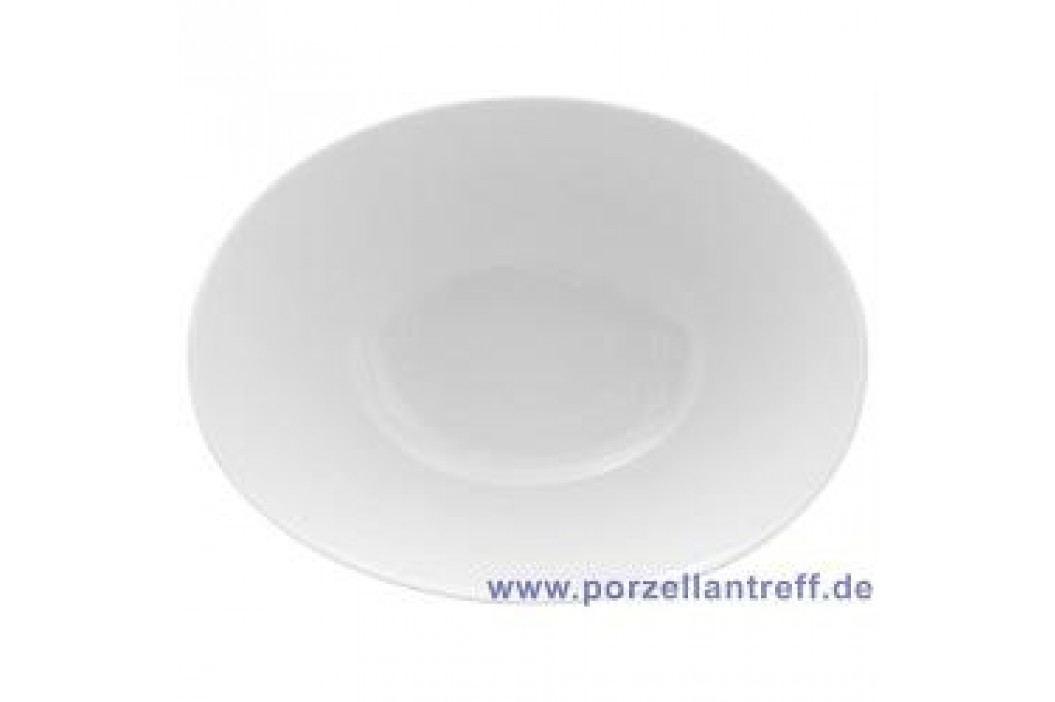 Arzberg Form 2000 White Bowl Oval 24 cm Schalen & Schüsseln