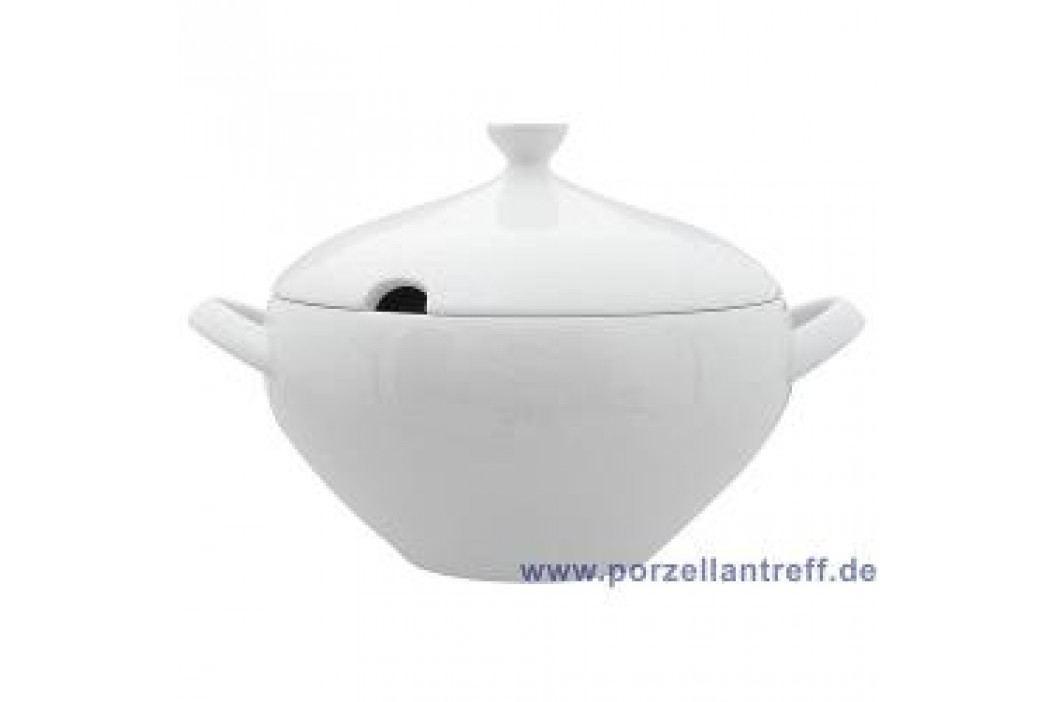 Arzberg Form 2000 White Tureen 3.00 L Service & Geschirrsets