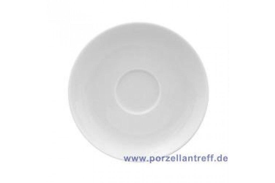 Arzberg Form 2000 White Mocha / Espresso Saucer 12 cm Service & Geschirrsets