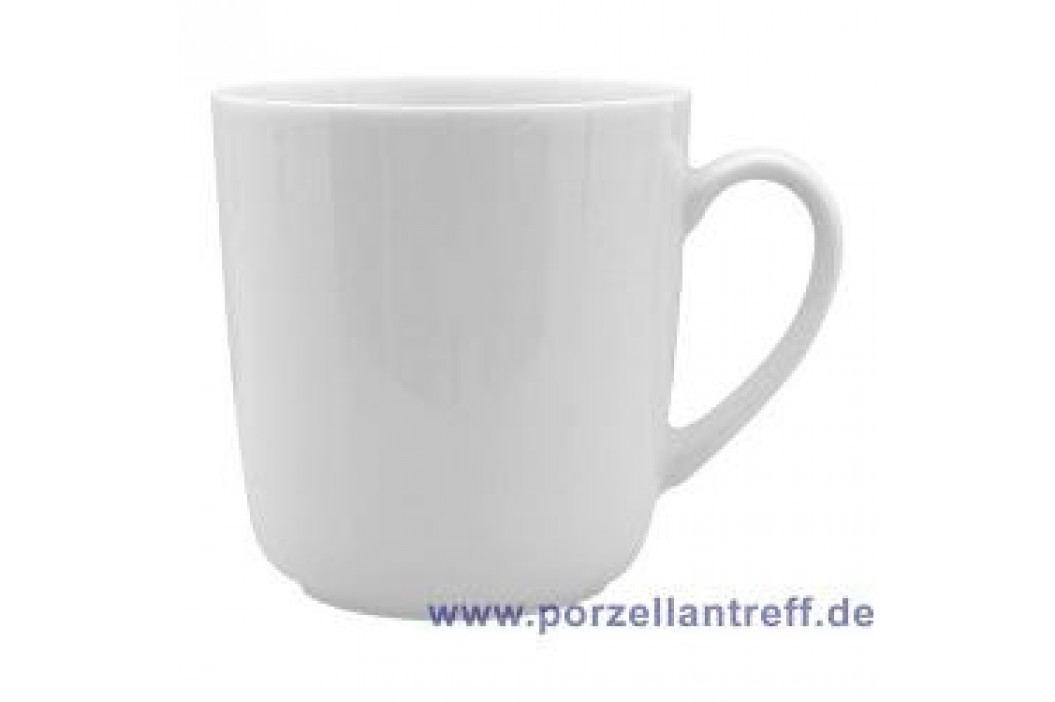Arzberg Form 2000 White Mug with Handle 0.28 L Service & Geschirrsets