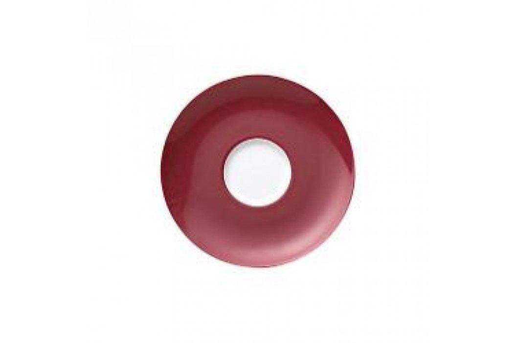 Thomas Sunny Day Hot Pink (Fuchsia) Espresso Saucer 12 cm Service & Geschirrsets