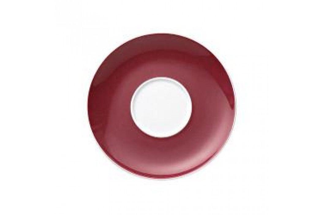 Thomas Sunny Day Hot Pink (Fuchsia) Cappuccino Saucer 16.5 cm Service & Geschirrsets