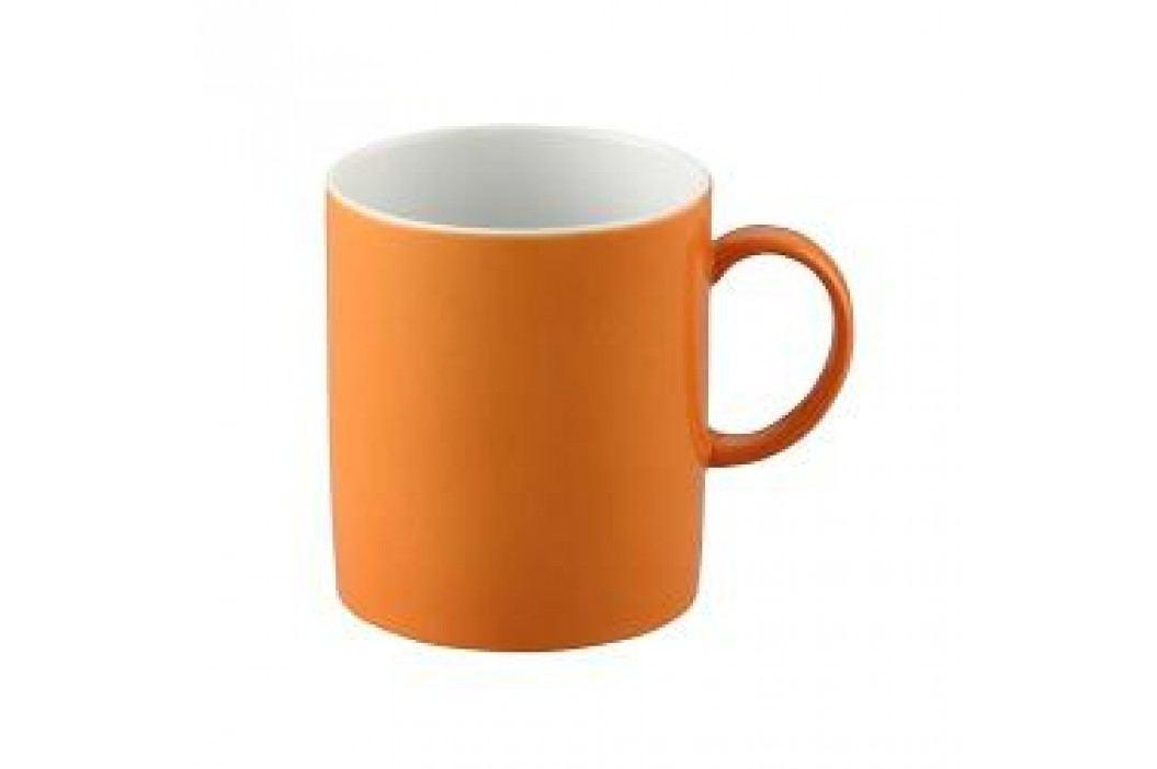 Thomas Sunny Day Orange Mug with Handle 0.30 L Service & Geschirrsets