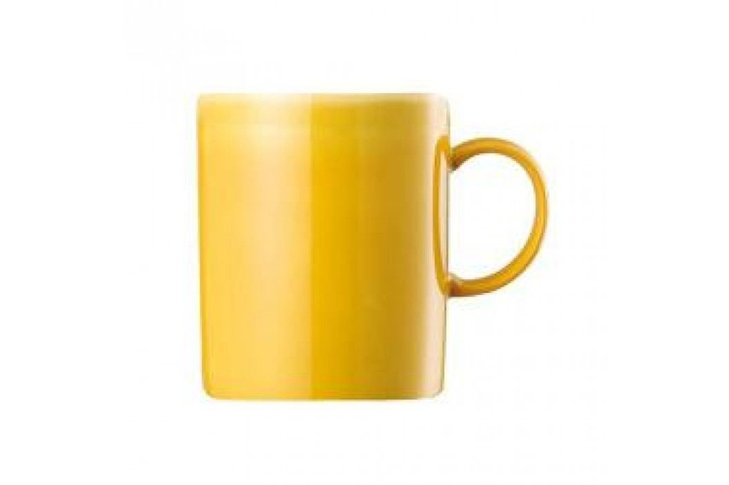 Thomas Sunny Day Yellow Mug with Handle 0.30 L Service & Geschirrsets