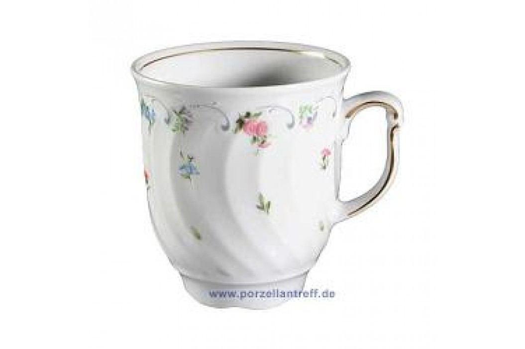 Seltmann Weiden Leonore Elegance Mug with Handle 0.25 L Service & Geschirrsets