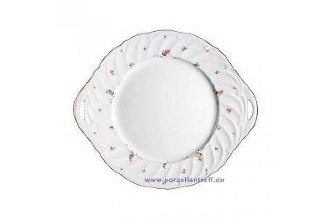 Seltmann Weiden Leonore Elegance Pie Platter with Handle 27 cm Service & Geschirrsets
