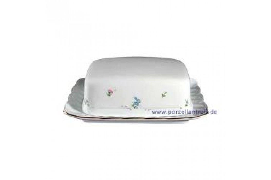 Seltmann Weiden Leonore Elegance Butter Dish 250 g Service & Geschirrsets