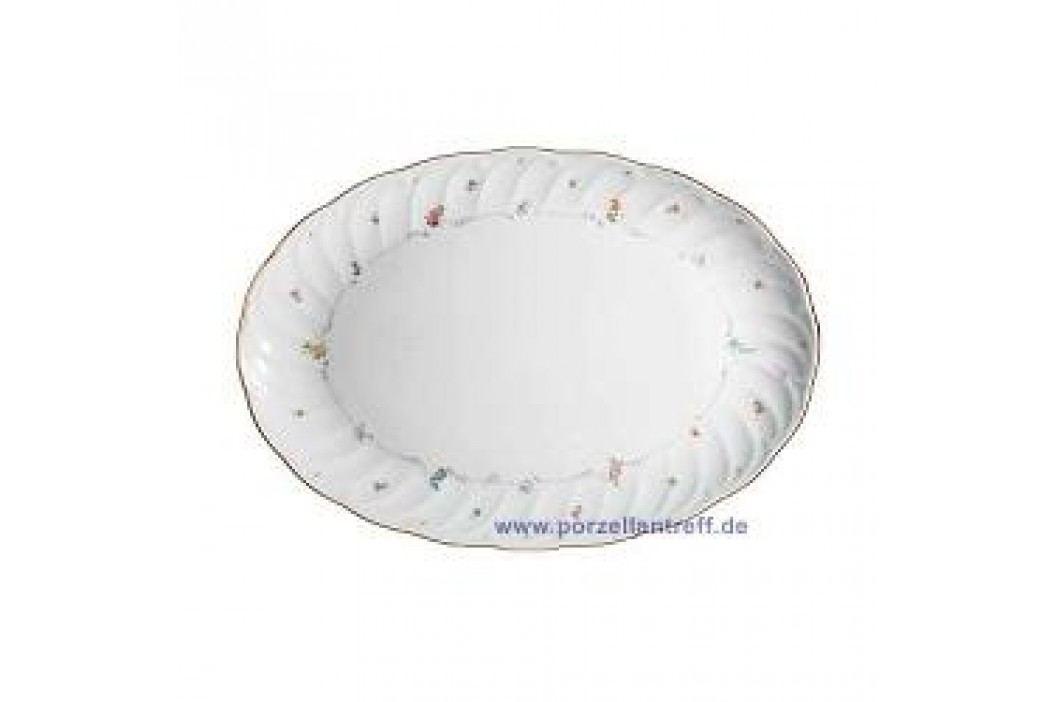 Seltmann Weiden Leonore Elegance Oval Platter 35 cm Service & Geschirrsets