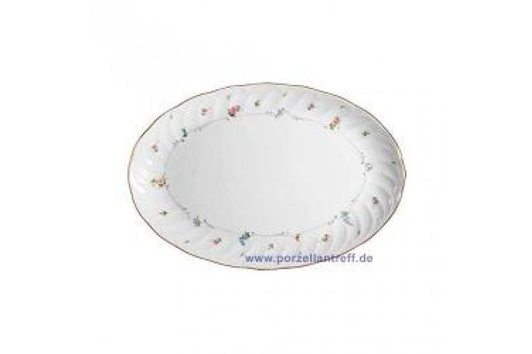 Seltmann Weiden Leonore Elegance Oval Platter 28 cm Service & Geschirrsets