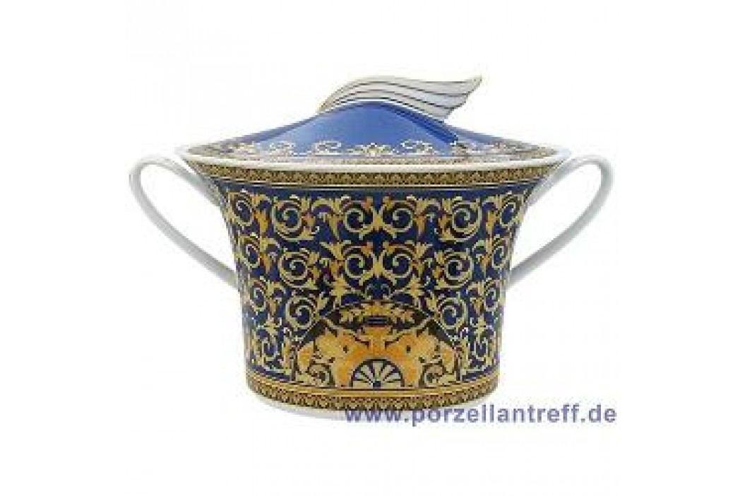 Rosenthal Versace Medusa blue Tureen 2.30 L Service & Geschirrsets
