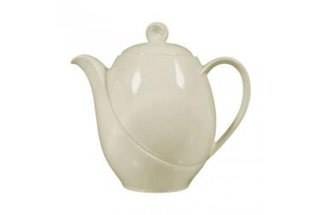 Seltmann Weiden Orlando fine cream Uni Coffee Pot 1.30 L Service & Geschirrsets