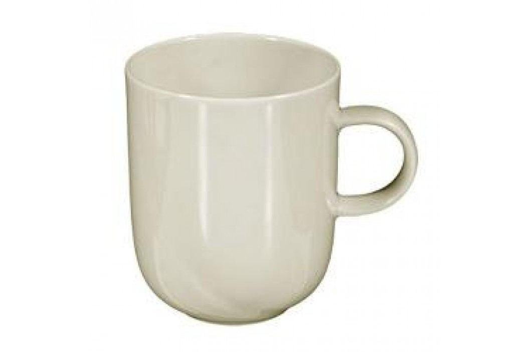 Seltmann Weiden Orlando fine cream Uni Mug with Handle 0.27 L Service & Geschirrsets