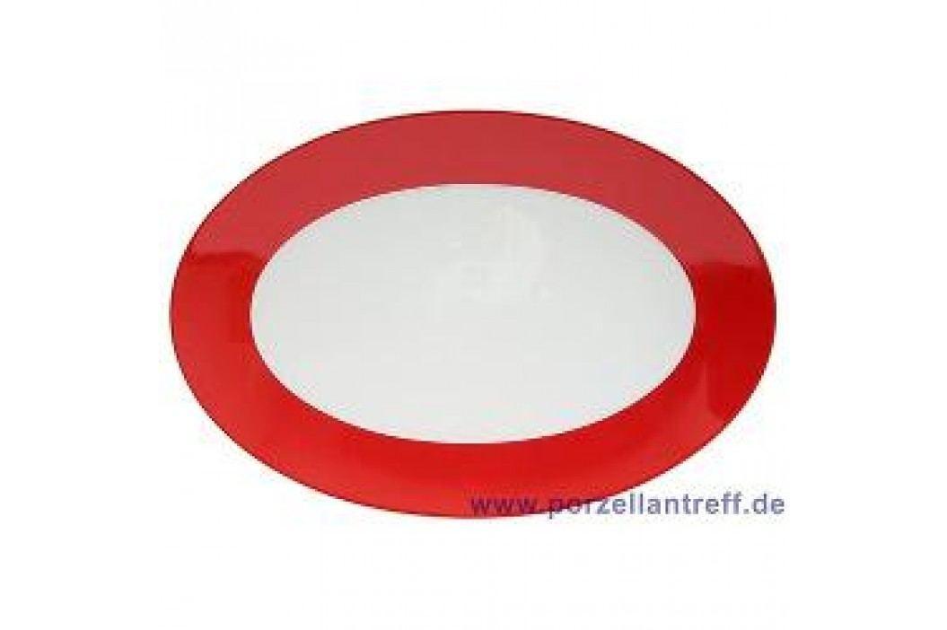 Arzberg Tric Hot Oval Platter 38 cm Service & Geschirrsets