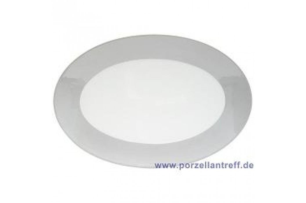 Arzberg Tric Cool Oval Platter 38 cm Service & Geschirrsets