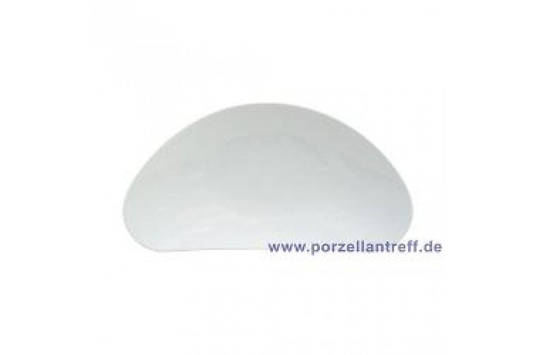 Rosenthal Studio-line Free Spirit White Pickle Dish 18 cm Service & Geschirrsets