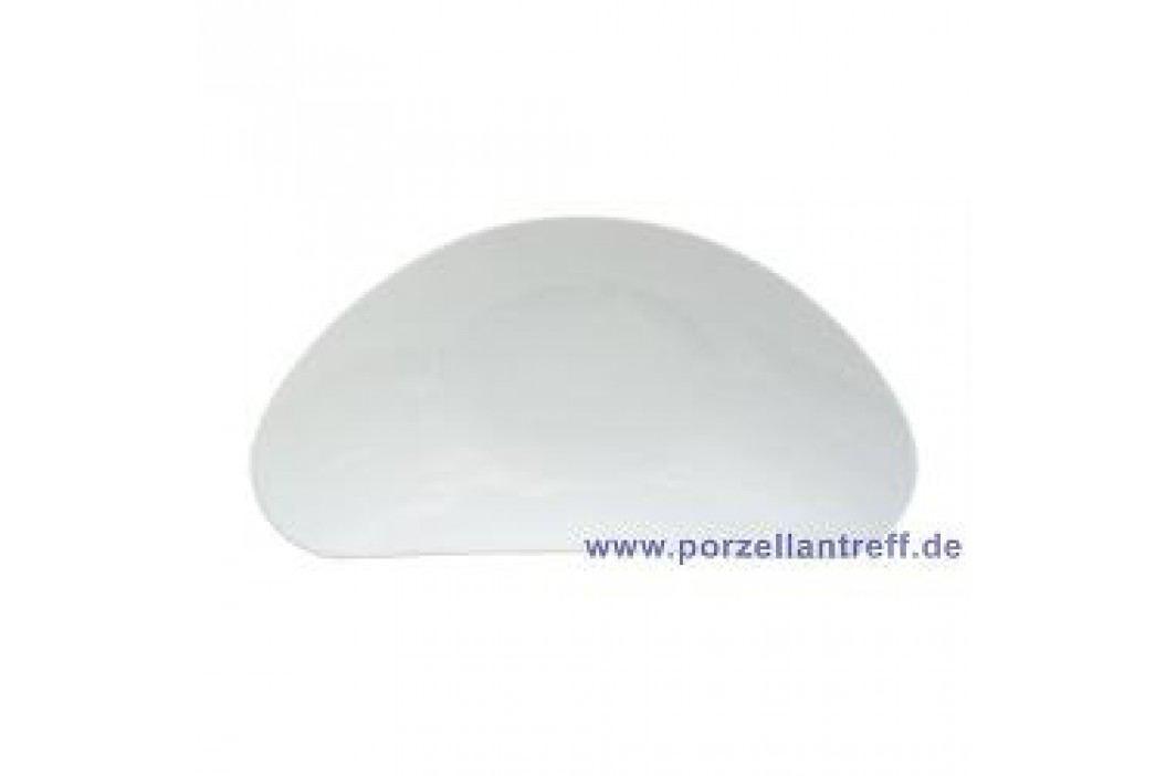 Rosenthal Studio-line Free Spirit White Pickle Dish 21 cm Service & Geschirrsets