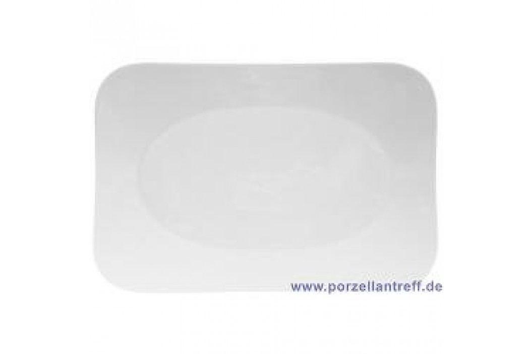 Rosenthal Studio-line Free Spirit White Square Platter 32 cm Service & Geschirrsets