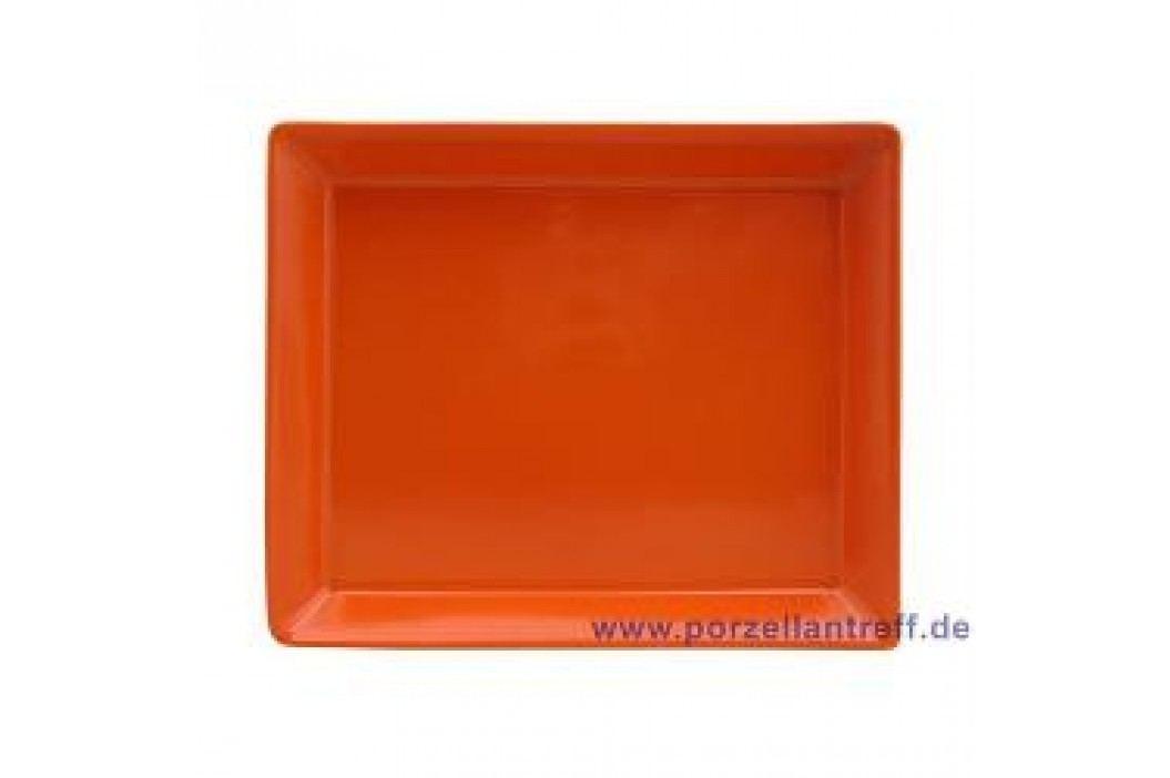 Arzberg Tric Fresh Platter Rectangular 12 x 15 cm Service & Geschirrsets