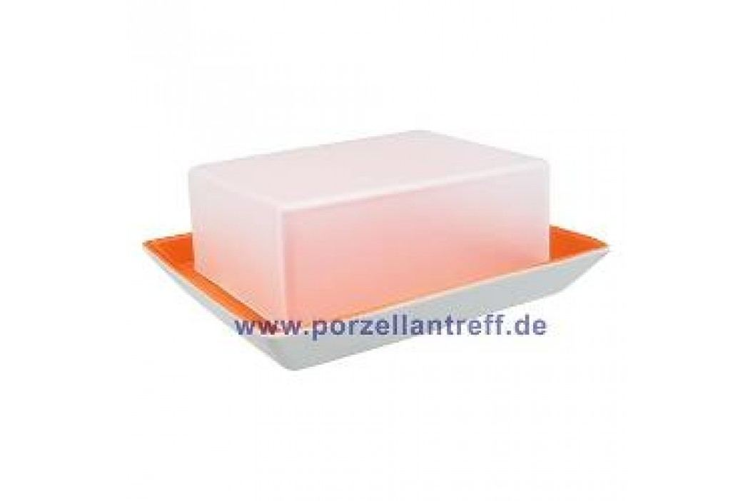 Arzberg Tric Fresh Butter Dish (Plastic Lid Transparent) 250 g Service & Geschirrsets