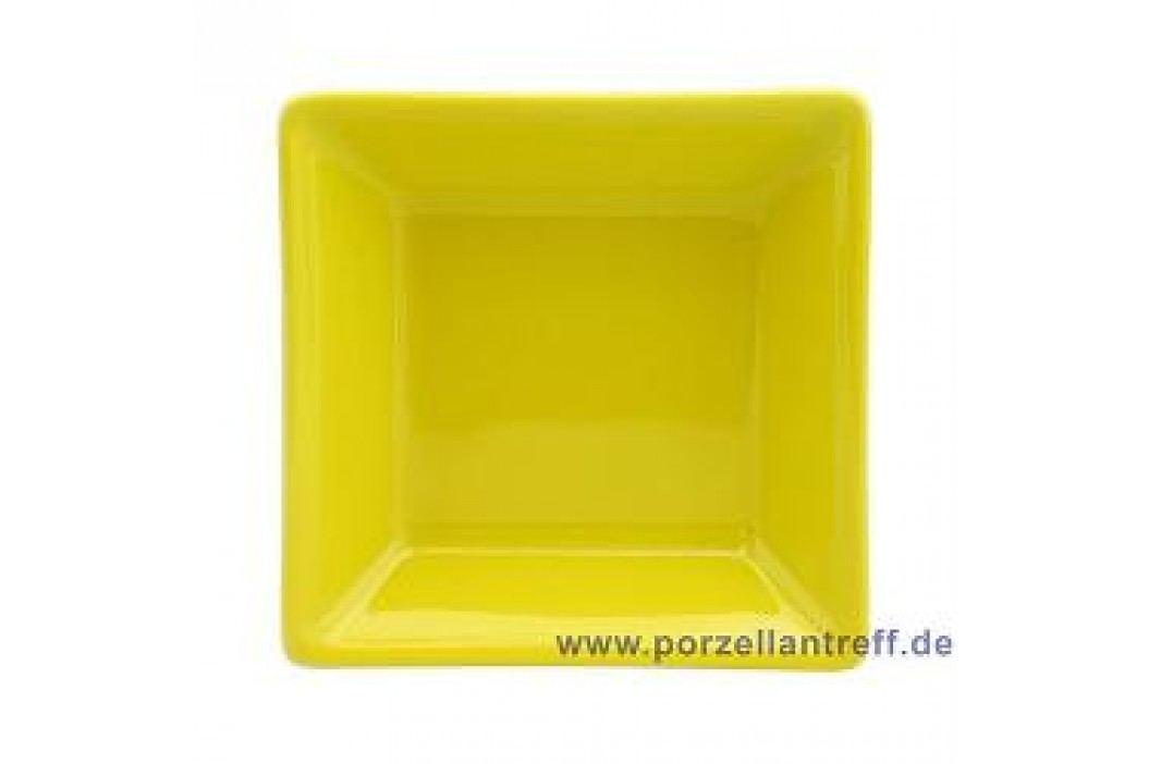 Arzberg Tric Sun Platter Quadratic 7 x 7 cm Service & Geschirrsets