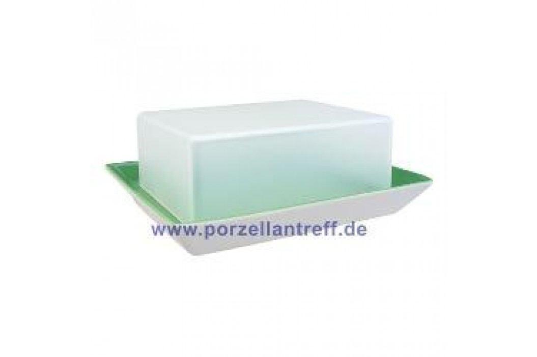Arzberg Tric Tropic Butter Dish (Plastic Lid Transparent) 250 g Service & Geschirrsets