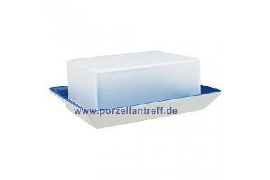 Arzberg Tric Ocean Butter Dish (Plastic Lid Tranparent) 250 g Service & Geschirrsets