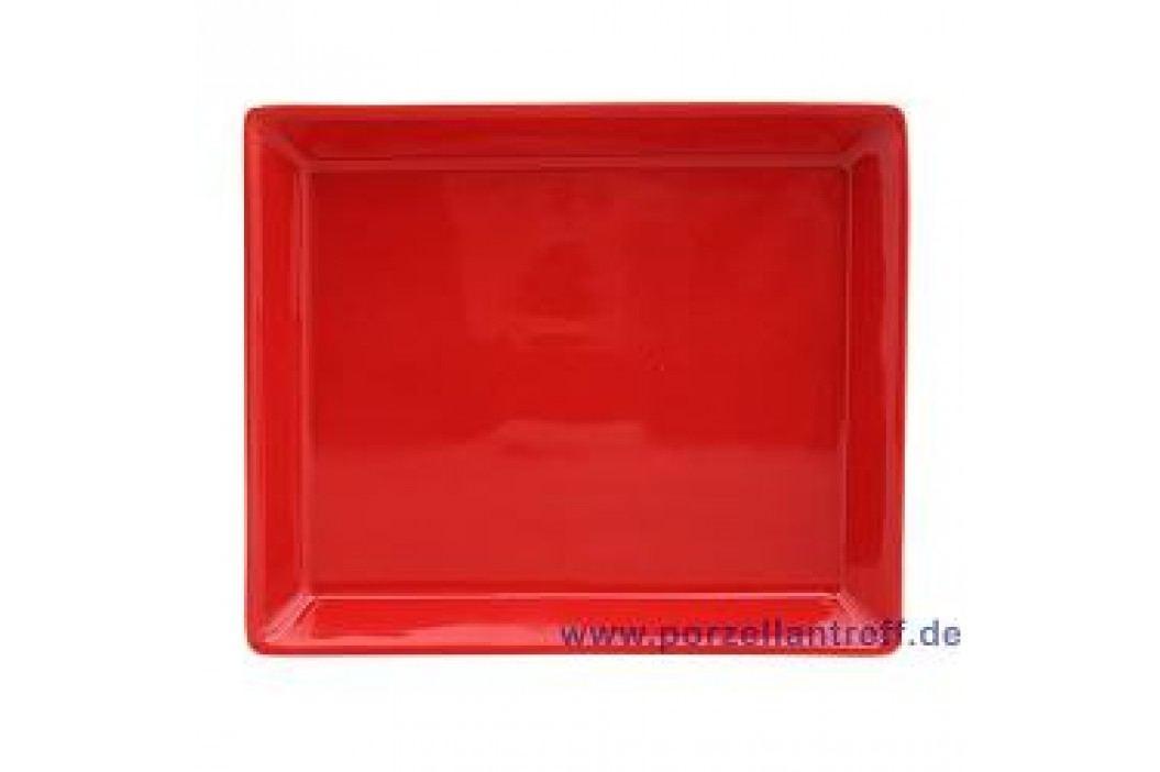 Arzberg Tric Hot Platter Rectangular 12 x 15 cm Service & Geschirrsets