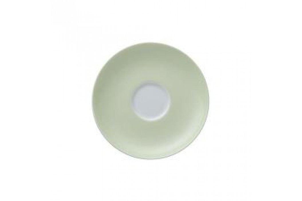 Thomas Sunny Day Pastel Green Espresso Saucer 12 cm Service & Geschirrsets