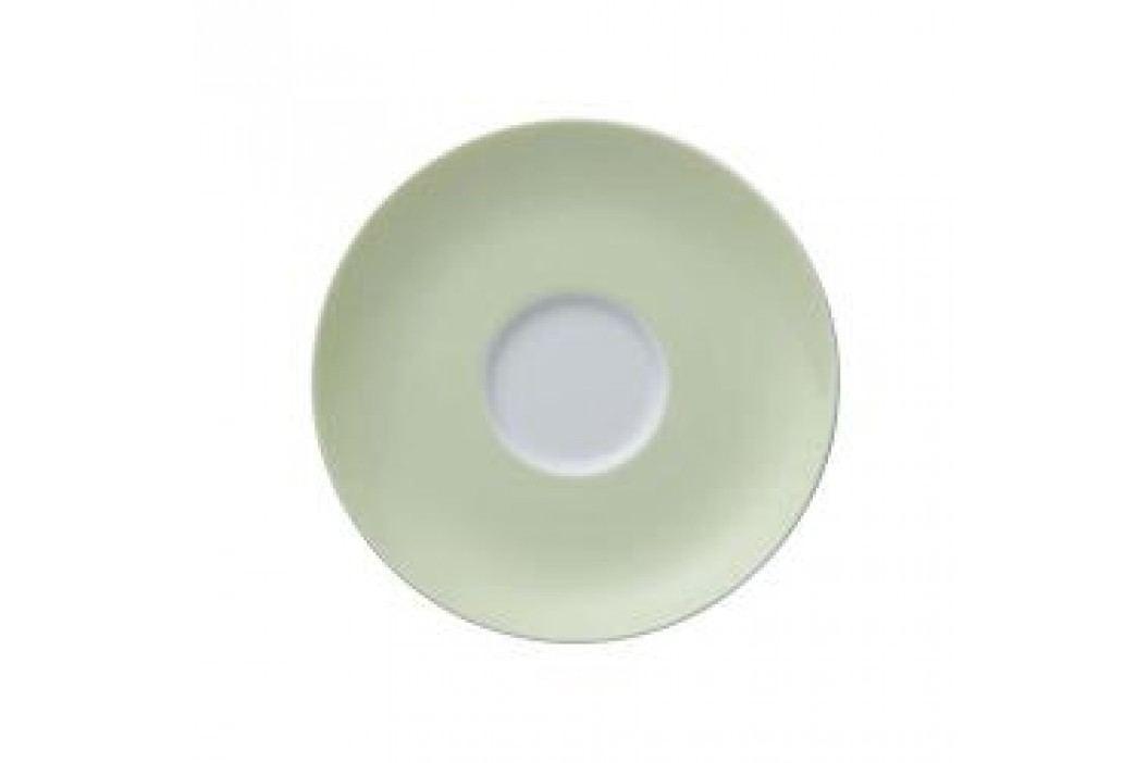 Thomas Sunny Day Pastel Green Coffee / Tea Saucer 14.5 cm Service & Geschirrsets