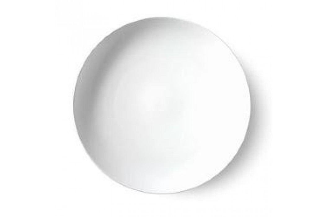 KPM Urbino White Pie Platter 30 cm Service & Geschirrsets